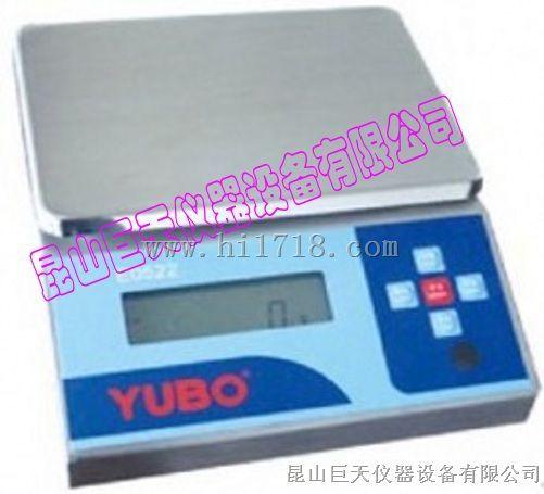 扬州防爆电子秤,扬州(1kg-30kg)桌上型防爆电子称
