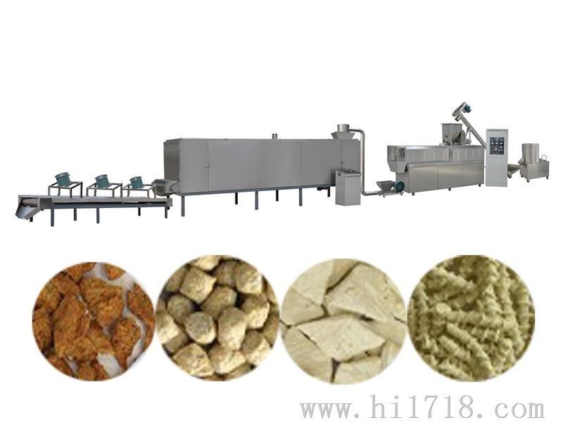 平顶山组织蛋白生产线