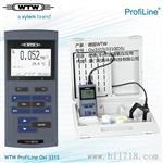 WTW手持便携式荧光溶氧仪Oxi3310IDS无需换膜头测量简单使用方便