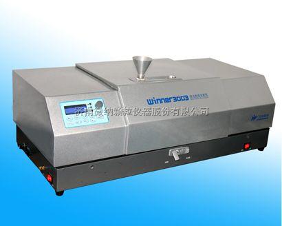济南微纳Winner3003 干法激光粒度分析仪 干法粒度分析仪