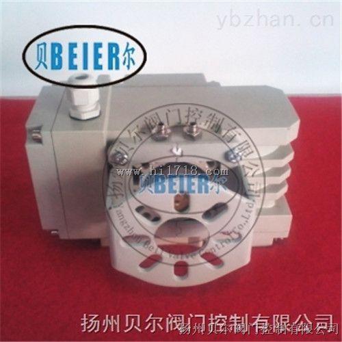 精小型开关电动执行器 普通型