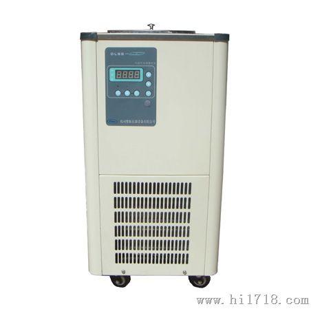 哪个厂家的低温恒温搅拌反应浴控温精度高