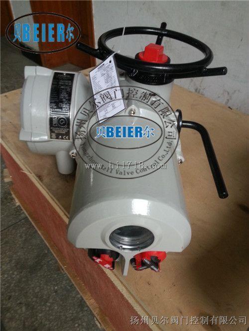 IQ罗托克电动执行器