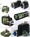 支持无线通讯智能型一体式伺服电机系统-JVL