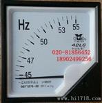 交流頻率表42L6-HZ 45-55HZ 380V