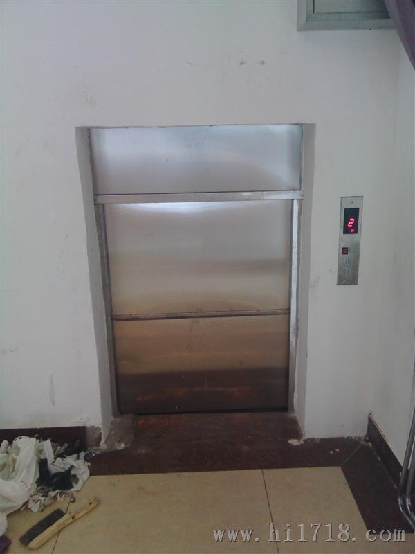 青岛菜梯,青岛传菜电梯,青岛杂物电梯