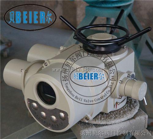 DZW智能一体化整体型阀门电动装置