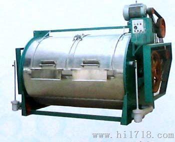 100kg酒店洗衣房用全自动工业洗衣机