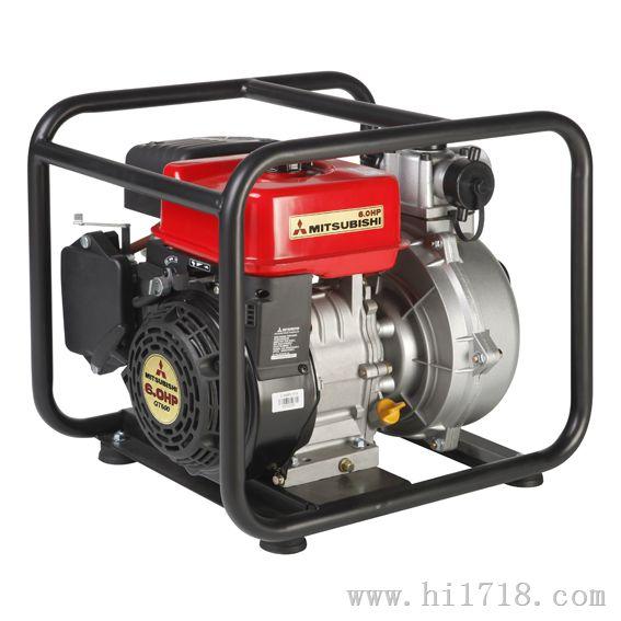 三菱 高压 汽油 污水泵 水泵 机组 mbp30h/三菱汽油高压水泵机组MBP30H污水泵