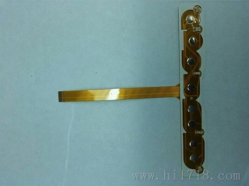 fpc柔性电路板|加急打样fpc柔性电路板厂家生产