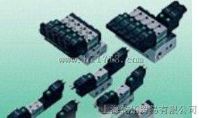日本喜开理先导式五通电磁阀,进口CKD先导式电磁阀