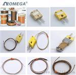 K-T-J型OMEGA熱電偶感溫線{OMEGA熱電偶}測溫線-爐溫測試線
