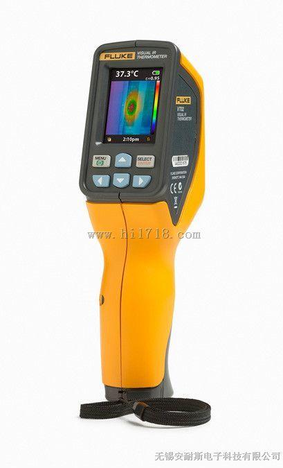 福禄克VT02红外线测温仪,无锡福禄克VT02可视红外线测温仪