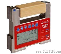 瑞士WYLER CLINOTRONIC PLUS电子角度仪