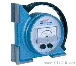 瑞士WYLER 50W指针式电子水平仪