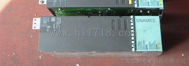 西门子6SL3130电源模块维修