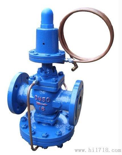 斯派莎克煤气罐减压阀/25p蒸汽减压阀图片