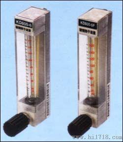 DK800-6F变面积流量计