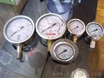 高压不锈钢压力表