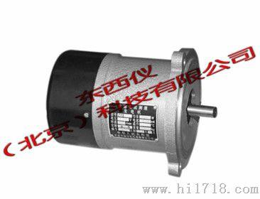 永磁式直流测速发电机 wi96929
