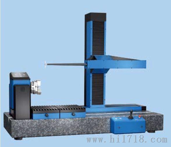 德国OPTACOM轮廓粗糙度仪