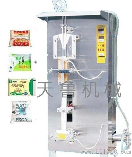 承德液体包装机-济南天鲁机械设备有限公司
