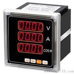 浙江华邦PD194UIH-9K1单相电压电流功率因数数显电力组合表