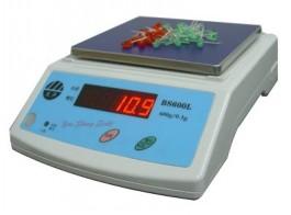 称量1.5公斤电子天平,量程1.5公斤精密天平价格