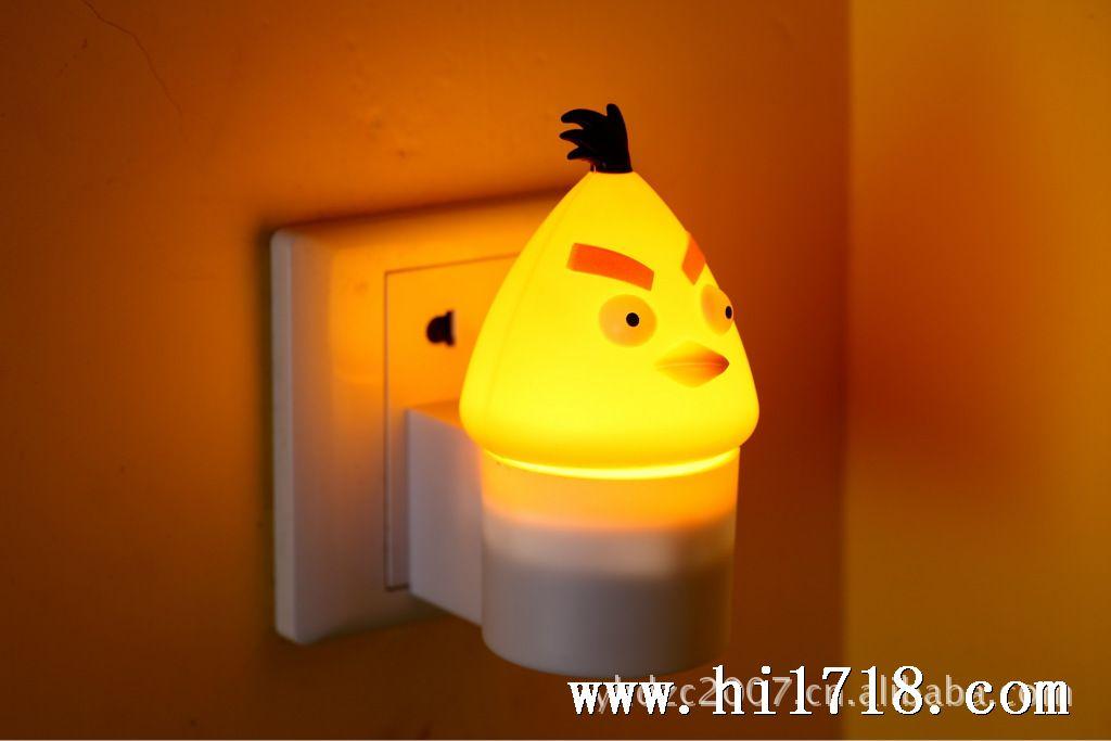 小夜灯创意工业产品设计