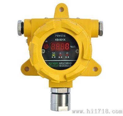 可燃气体探测器价格