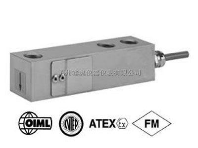 Tedea-3410单点式称重传感器 Tedea称重传感器