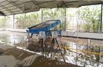 地表坡面薄層水流測速儀/電解質薄層水流測速儀