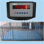 河南1吨动物电子秤/河南电子动物称1吨价格