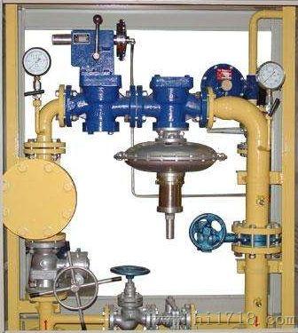 公司介绍:河北永良调压器设备有限公司是始终致力于城市燃气调压器图片