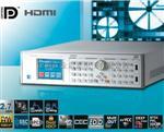 chroma2233-A 4K極清視頻信號圖形產生器