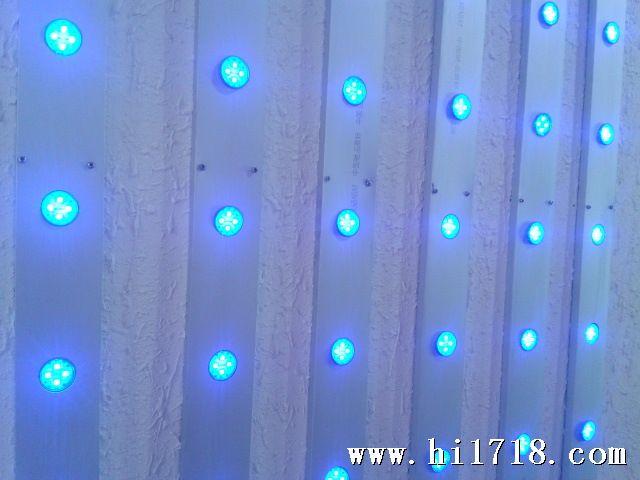 多条led灯管接线图