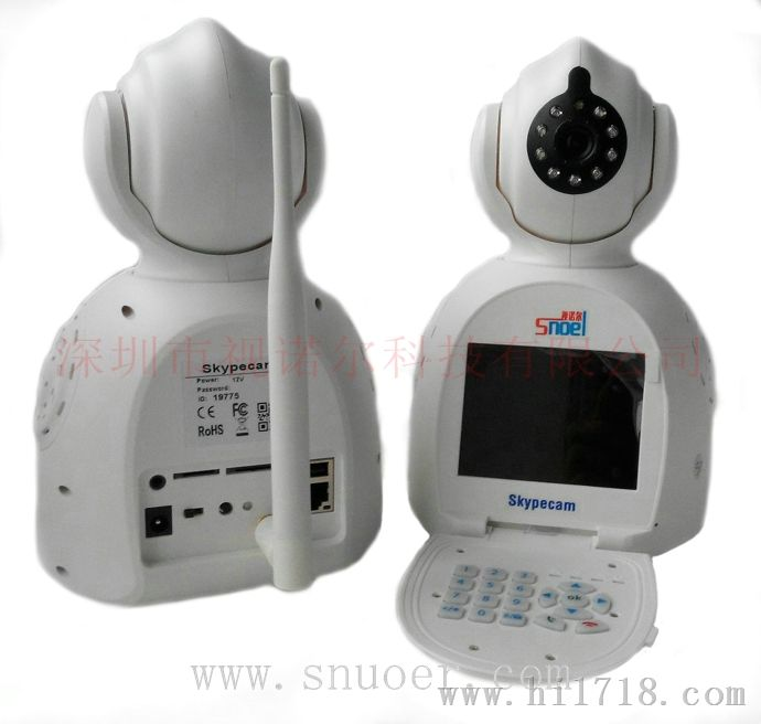 skypecam/网络电话摄像机/可视电话摄像机/远程程视频电话摄像机