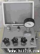 供应【厂家推荐】手动气压源(-0.1-10)MPA