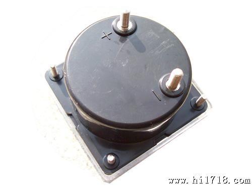 方圆形交流电流表 电流表 kfy-50/60/80型