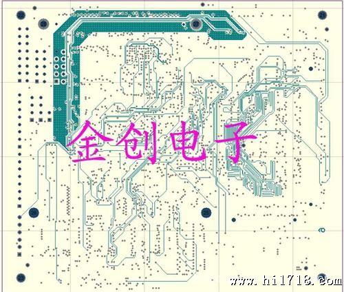 板/pcb电路板抄板打样