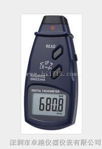 光电式转速表(激光)SM2234A ,SM2234A 光电转速表,SM2234A