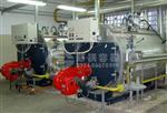 4噸天然氣鍋爐廠家,燃氣鍋爐