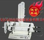 北京天创尚邦生产SZ-2000B自动双重纯水蒸馏器