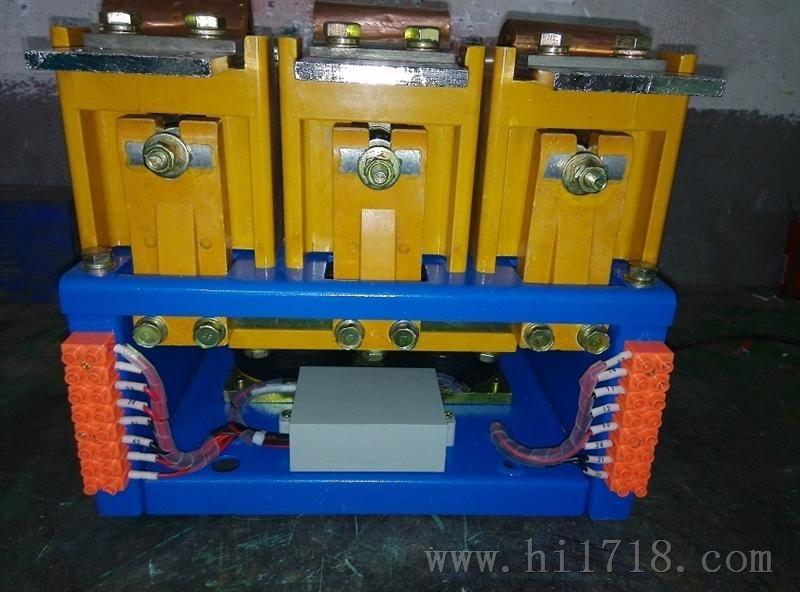 电子元器件 开关 ckj5-1600/1140矿用绞车电控设备专用交流真空接触器