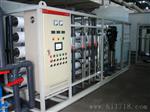 珠海普洛爾大型工業反滲透設備 電路板廠超純水設備