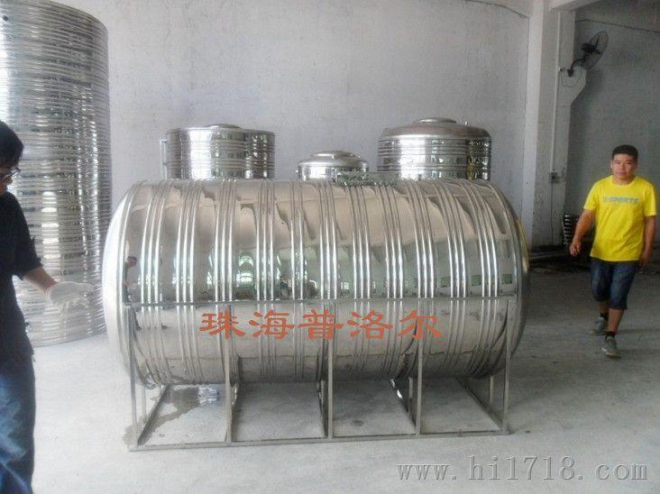 珠海不锈钢水塔,水箱,304不锈钢储水塔