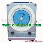 供应台式精密压力表 型号:YBY-254