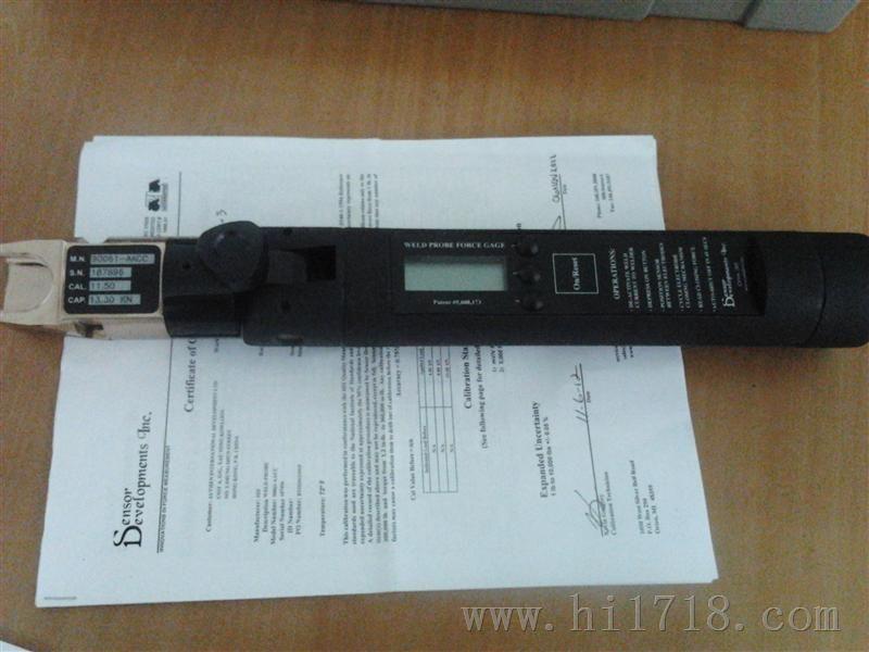 美国SensDevelopmentInc压力传感器90061