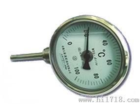 双金属温度计选型