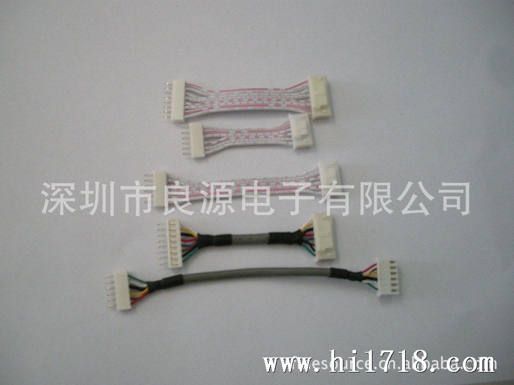 各式排线 端子连接线 电子连接线